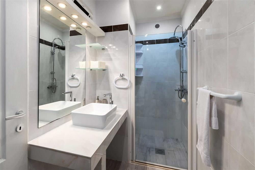 Bathroom (photo 2) at Villa Seaside Fortress View, Dubrovnik, Dubrovnik Region