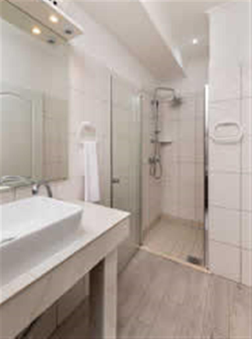 Bathroom (photo 4) at Villa Seaside Fortress View, Dubrovnik, Dubrovnik Region