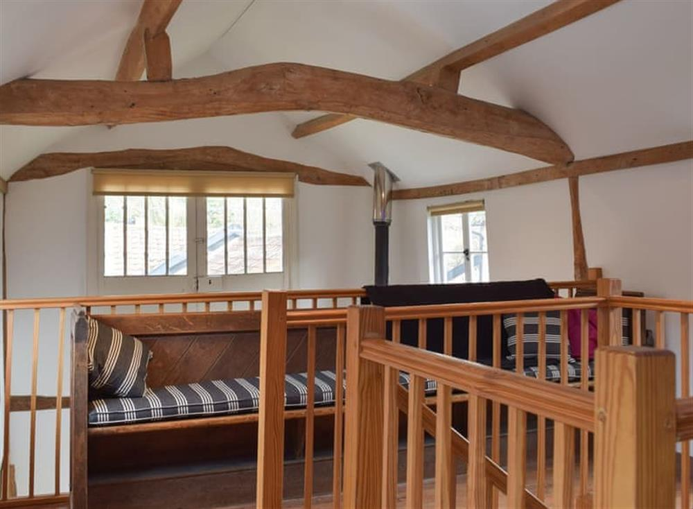 Living room (photo 5) at Vineyard Granary in Fressingfield, near Harleston, Suffolk