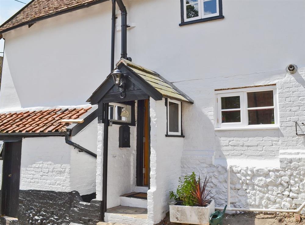 Exterior at Walnut Cottage in Sproughton, Suffolk