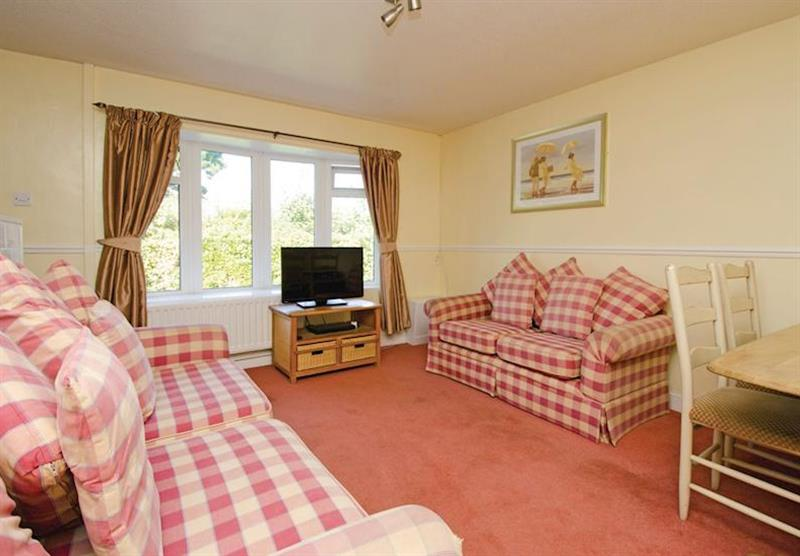Maples 6 at Watermouth Lodges in North Devon, South West of England