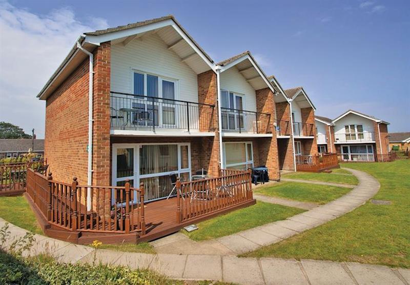 Typical Waterside Villa 3 Plus at Waterside Village in , Suffolk