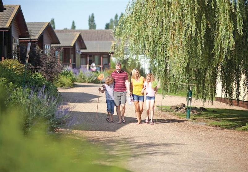 Photo 1 at Waveney River Centre in Burgh St Peter, Beccles
