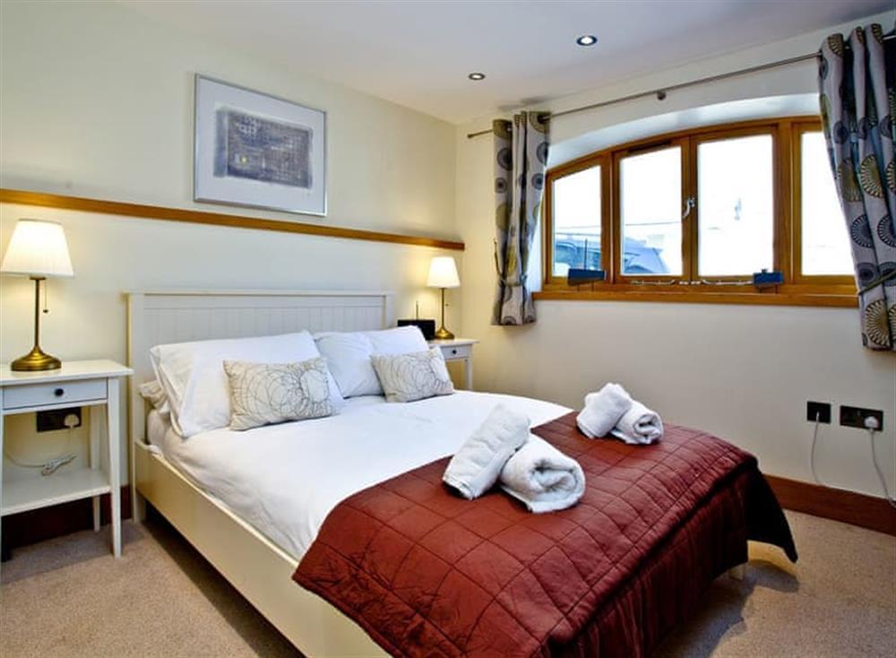 Double bedroom (photo 4) at Wells Park Barn in Dartmouth & Kingswear, South Devon