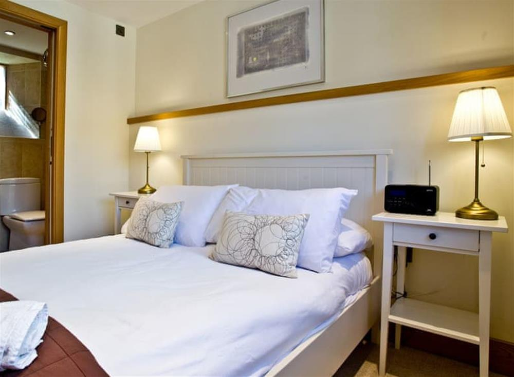 Double bedroom (photo 5) at Wells Park Barn in Dartmouth & Kingswear, South Devon