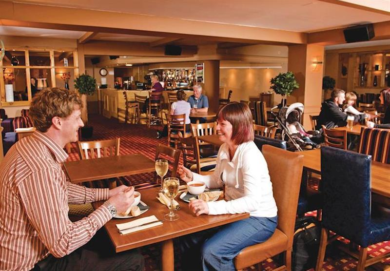 Livingstone's Bar and Grill at Wemyss Bay in Renfrewshire, Western Scotland, South West Scotland