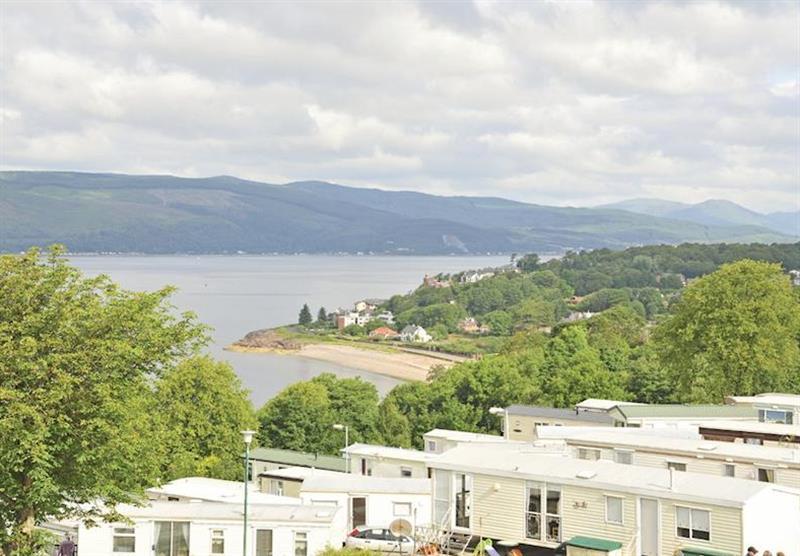 Photo 2 at Wemyss Bay in Renfrewshire, Western Scotland, South West Scotland