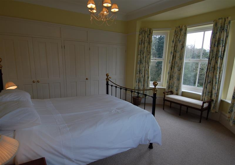 Double bedroom (photo 2) at West Vane, Ugborough, Devon
