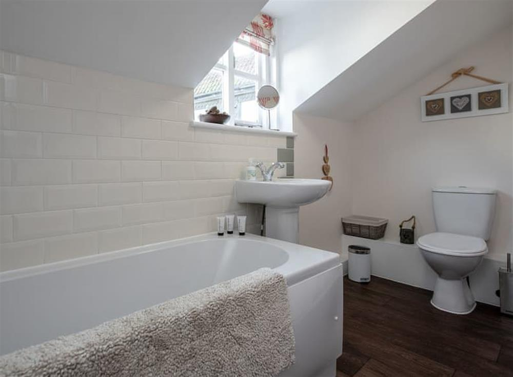 Bathroom (photo 2) at West View in Dickleburgh, near Diss, Norfolk