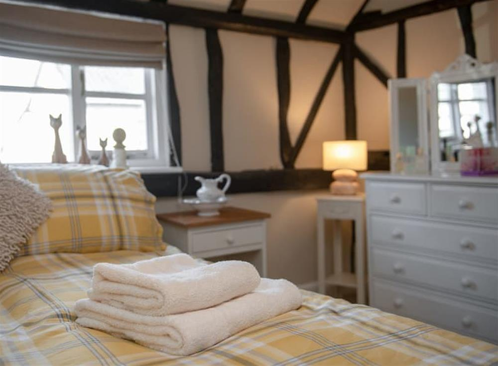 Double bedroom (photo 4) at West View in Dickleburgh, near Diss, Norfolk