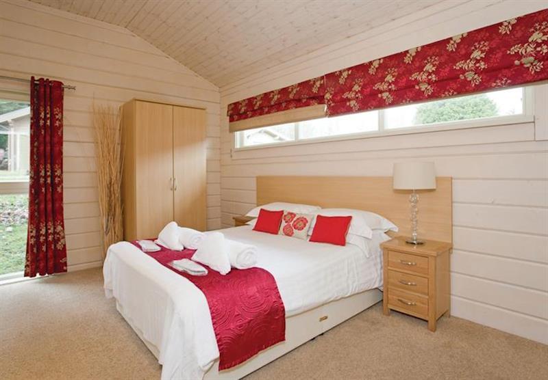 Westholme Laburnum Premier VIP (photo number 20) at Westholme Lodges in Yorkshire, North of England