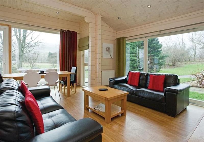 Westholme Laburnum Premier VIP at Westholme Lodges in Yorkshire, North of England