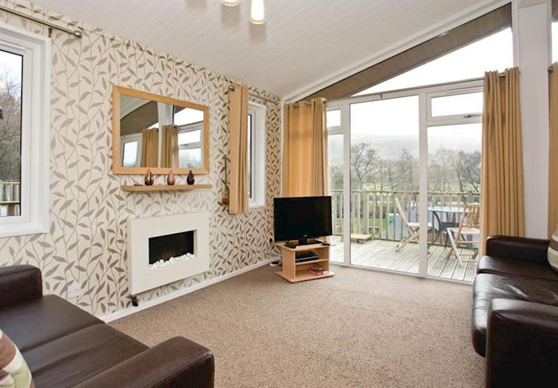Westholme Maple Superior (photo number 22) at Westholme Lodges in Yorkshire, North of England