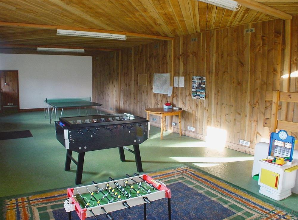 Games room (photo 2) at Mad Nelly Cottage,