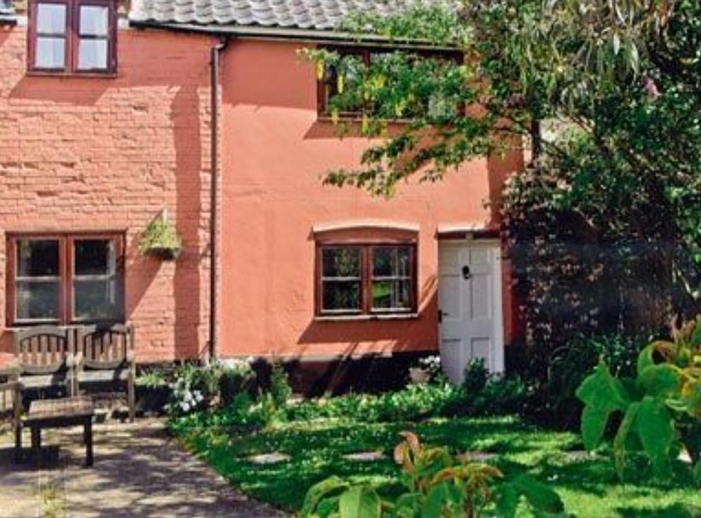 Exterior at Whipple Tree Cottage in Cratfield, Halesworth, Suffolk