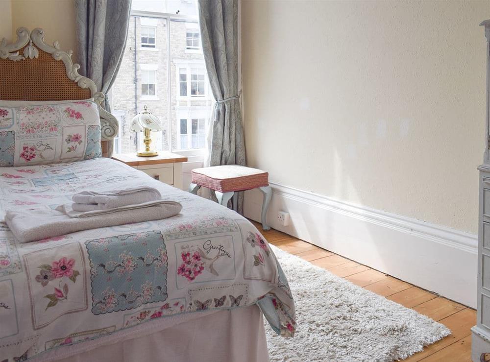 Good-sized single bedroom at Hidden Treasure,