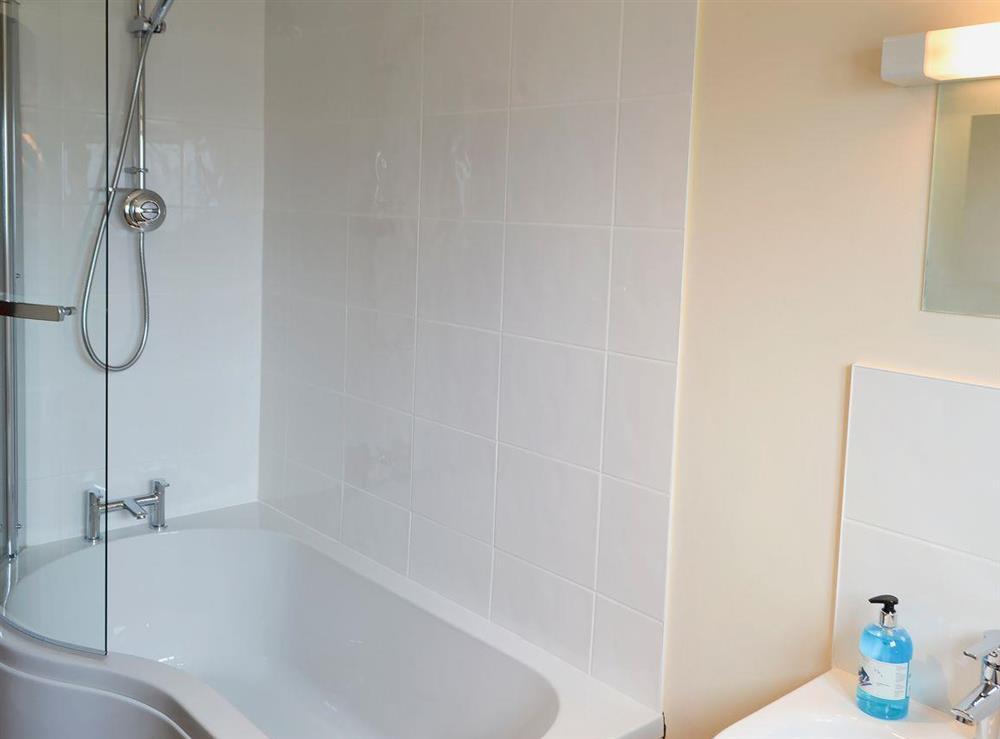Bathroom (photo 2) at Flint Barn,