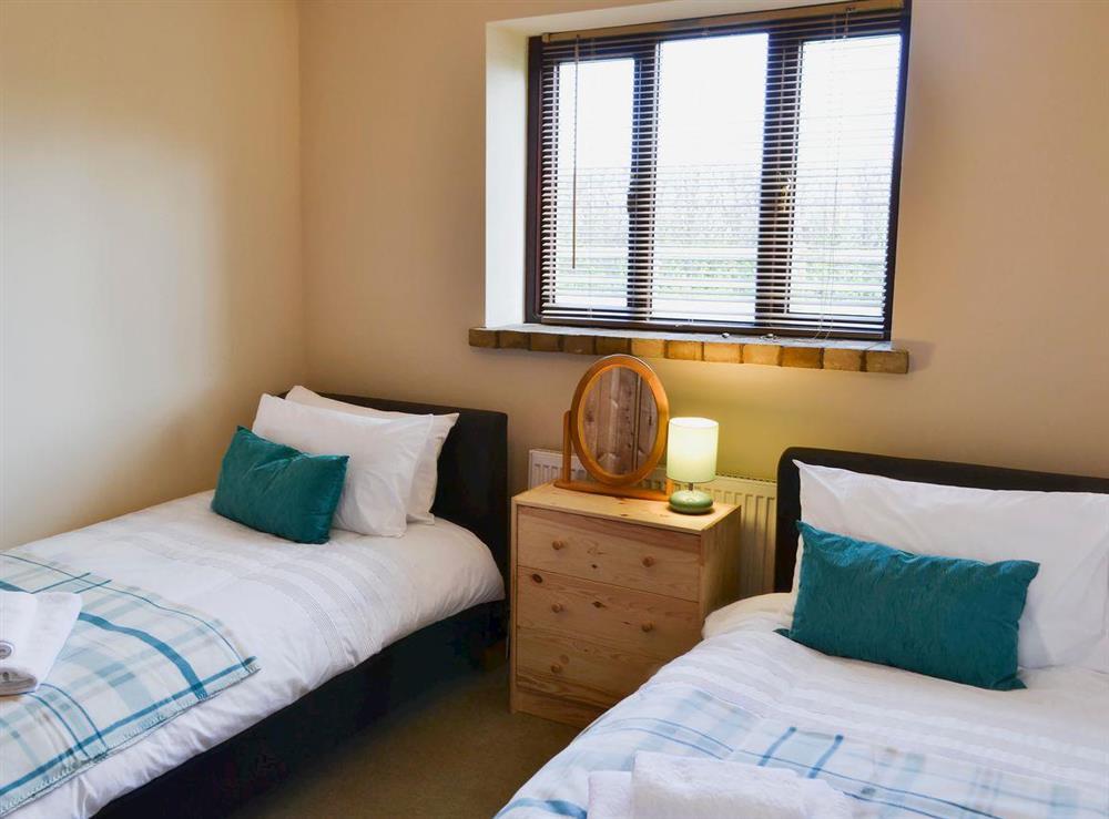 Twin bedroom (photo 2) at Flint Barn,