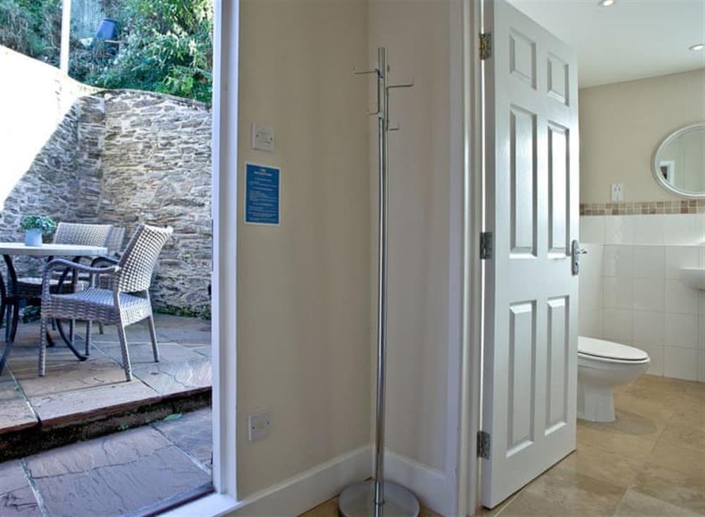 Hallway (photo 2) at Woodbine House in Dartmouth & Kingswear, South Devon