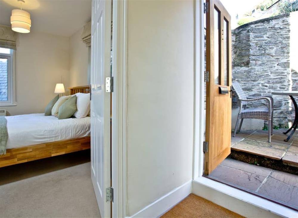 Hallway at Woodbine House in Dartmouth & Kingswear, South Devon