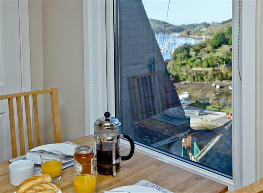 Kitchen/diner (photo 2) at Woodbine House in Dartmouth & Kingswear, South Devon
