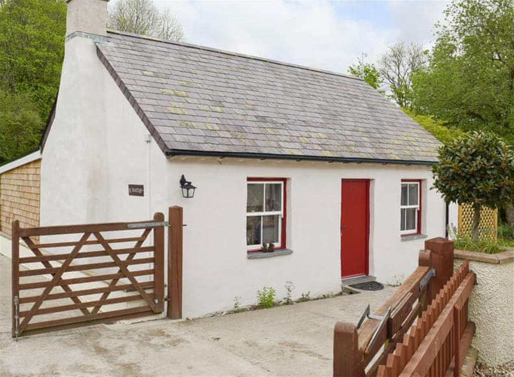Characterful holiday cottage