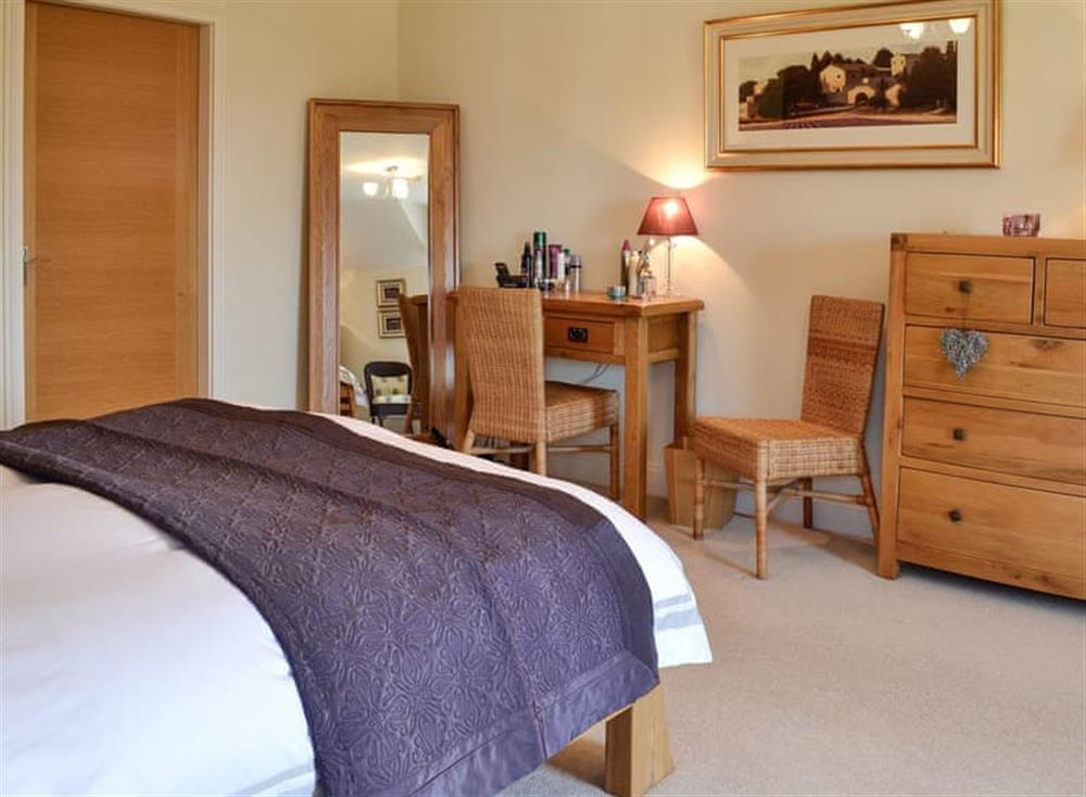 Double bedroom (photo 2) at Yonderton House,