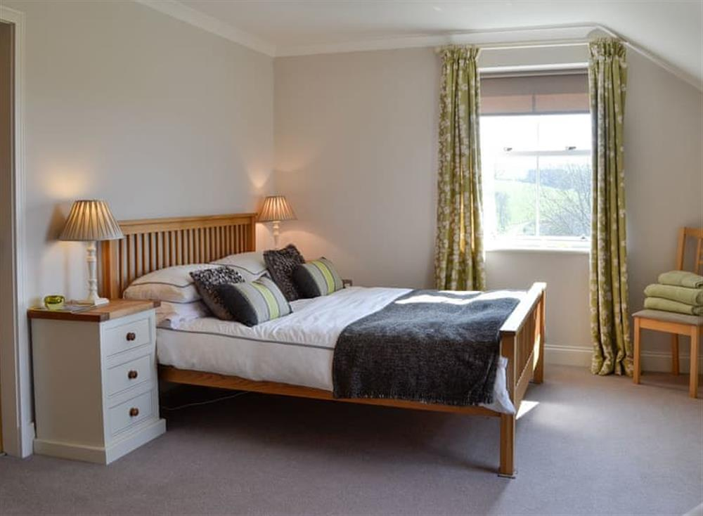 Double bedroom (photo 4) at Yonderton House,