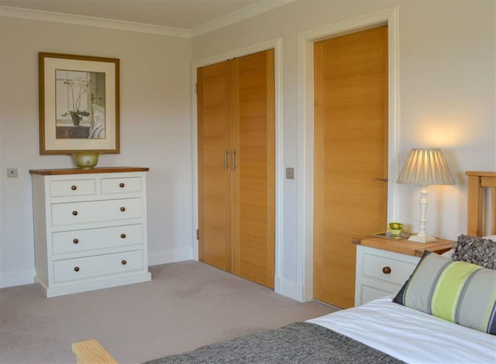 Double bedroom (photo 5) at Yonderton House,